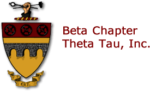 The Beta Chapter of Theta Tau